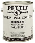 Trinidad 75 Professional Coating, Charcoal Black Gal.