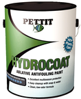 Hydrocoat Bottom Paint, Green Gal.