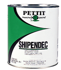 Shipendec White Gallon