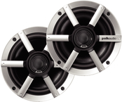 "6.5"" Coaxial Ultra Marine Speakers"