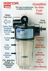In-Line Gas Filter (10M) 1/4