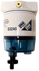 10 Micron Fuel Filter/Water Se