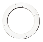Helmsman Adapter, White