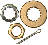 Prop Nuts & Thrust Washers