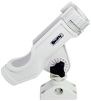 Rod Holder Powerlock White
