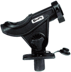Rod Holder Baitcaster W/Flush