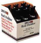 Rod Holder Display W/9 Ea