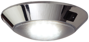 LED Day/Night Dome Light, Chrome