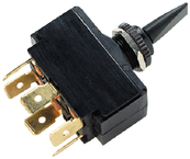 Toggle Switch-2Pos Mom On-Of