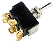 Toggle Switch-3 Pos/6 Term