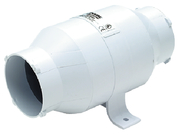 "3"" In-Line Exhaust Blower"