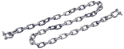 Anchor Lead Chain-Galv-1/4 X4