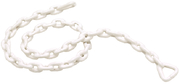 Anchor Lead Chain-Pvc-3/16 X4'