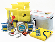 Sportsman B Safety Kit