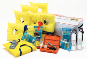 Yachtsman C Safety Kit