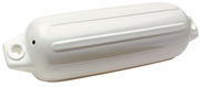 "6"" x 22"" Soft Vinyl Fenders, White"
