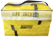 Life Vest 4-pack With Bag