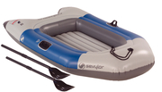 Inflatable Boat 2P Colusus W/Oars