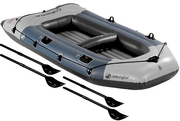 Inflatable Boat 4P Colosus W/Oars