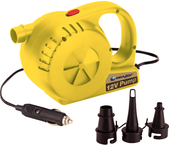 Air Pumps & Adaptors