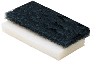 Medium Scrubber Pad (2 Pack)