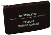 Stats Yamaha Neoprene Cable Case