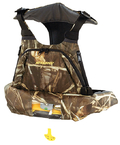 Sportsman's Inflatable Chest Pak, Camo