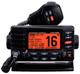 Explorer GX1600 VHF Radio, Black
