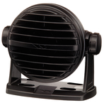 VHF Extension Speaker Black