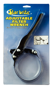 Adjustable Filter Wrench