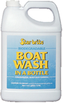 Boat Wash In A Bottle, Gal.
