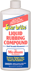 Liquid Medium Oxidation Rubbing Compound, Pt.