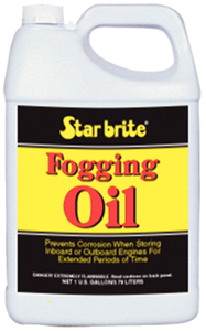 Fogging Oil 1Gal
