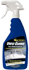 View Guard Clear Plastic Treatment, 22 oz.
