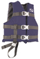 Child Boating Vest Blue