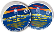Epoxy Repair Putty & Hardener