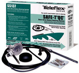 10' Safe-T Single Quick Connect Rotary Steering System