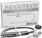 17' Accutech Zerotorque Feedback Rack Steering System