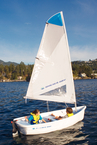 Performance Sail Kit for 10' Boat