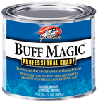 Buff Magic, Pink, 22 oz.